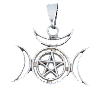 Wicca The Goddess The God And The Pentacle