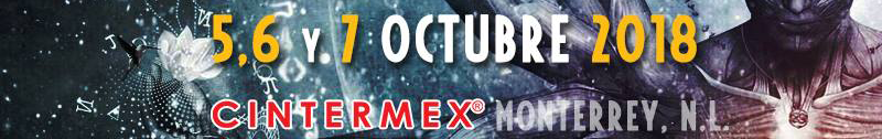 expo esoterica mty oct 2018